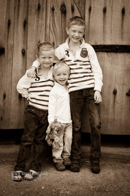 children family photography