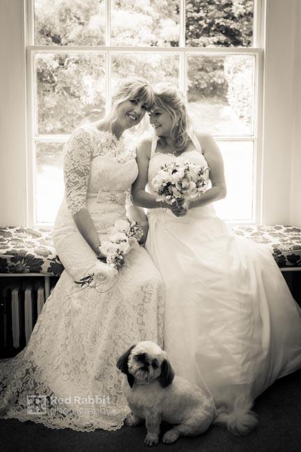 Stourhead Brides
