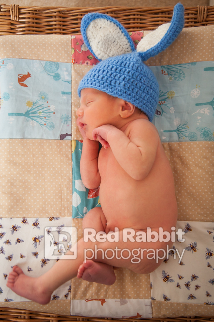 newborn photo shoot bath